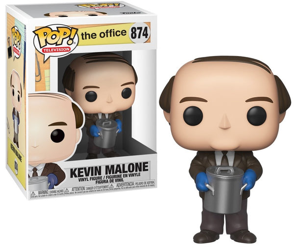The Office Kevin Funko Pop! Vinyl Figure television