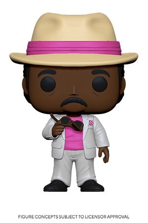 The Office Florida Stanley new Funko Pop! Vinyl figure