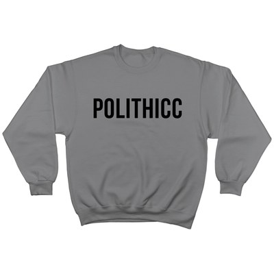 POLITHICC - Sweater