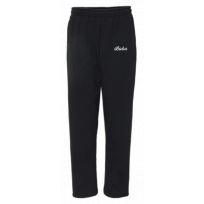 Baba Sweatpants