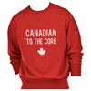 Canadian To The Core - Sweater Norm Kelly 6DAD Hockey Dad Toronto Dad 6STORE Formosa Labs Dad Shirt Toronto Shirts Toronto Merchandise
