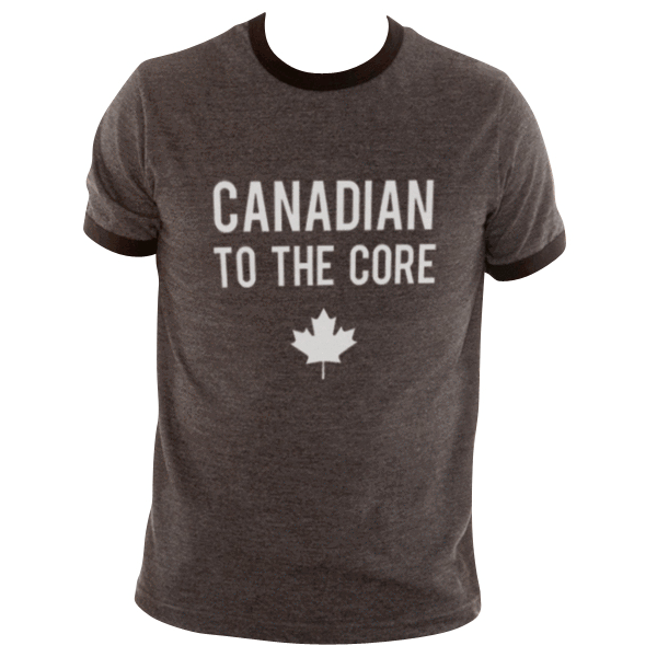 Canadian To The Core - Tee Norm Kelly 6DAD Hockey Dad Toronto Dad 6STORE  Formosa Labs 7072a1938fae