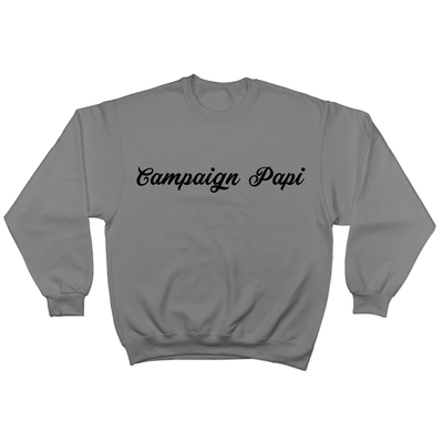 Campaign Papi - Sweater