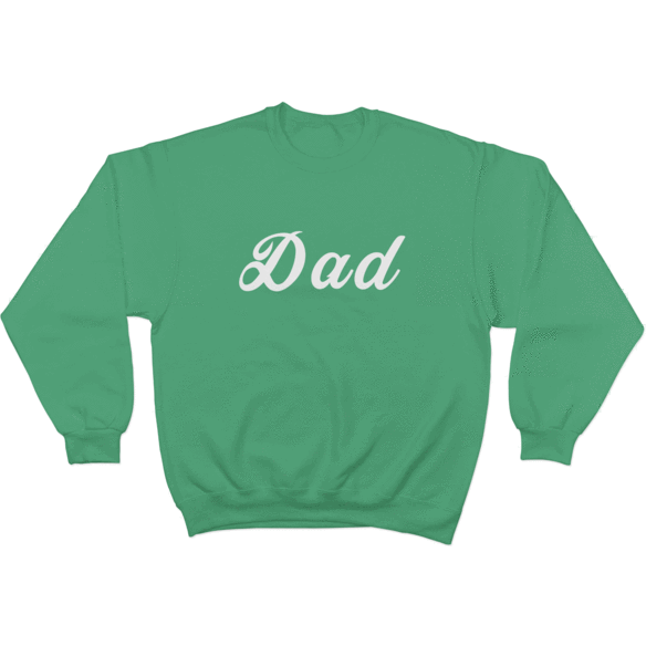 Dad Sweater Norm Kelly 6DAD Hockey Dad Toronto Dad 6STORE Formosa Labs Dad Shirt Toronto Shirts Toronto Merchandise