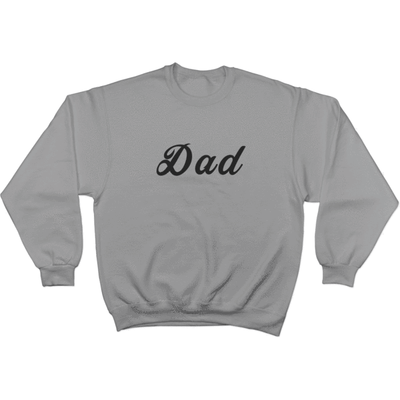 Dad Sweater
