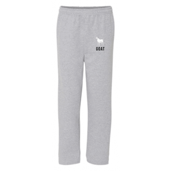 GOAT Sweatpants