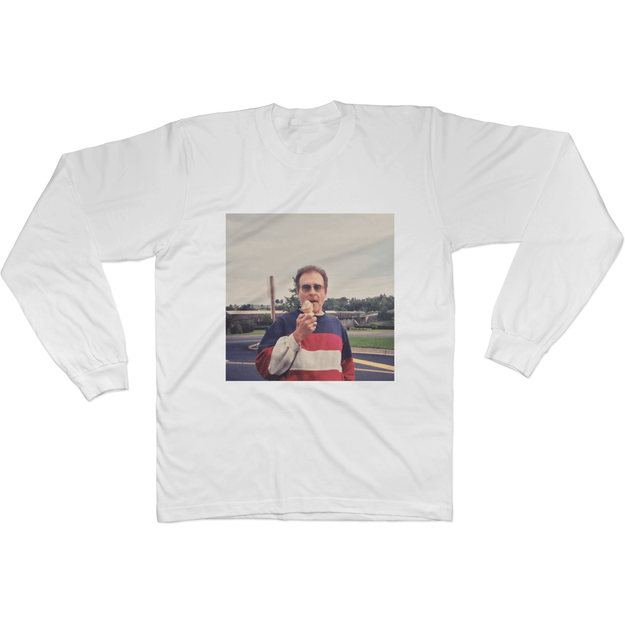 Ice Cream Dream Long Sleeve Tee
