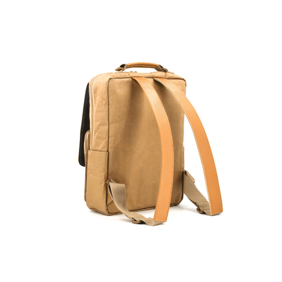 Minimalist Bag by Humming Kraft