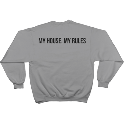 Momism - My house, my rules - Sweater