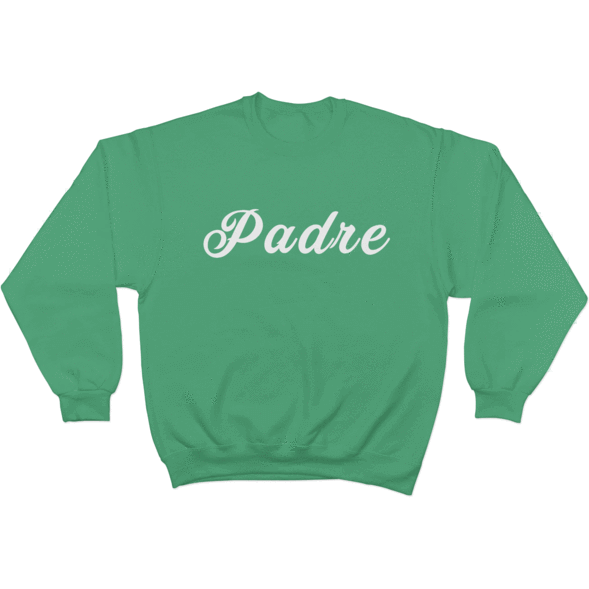 Padre Sweater