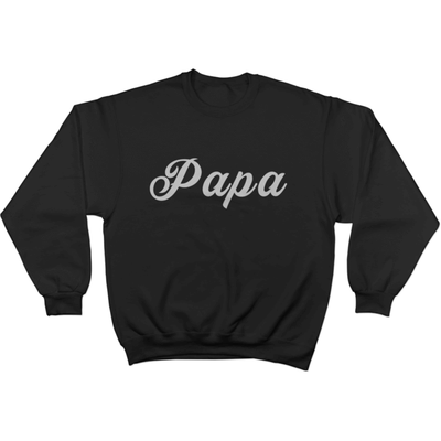 Papa Sweater Norm Kelly 6DAD Hockey Dad Toronto Dad 6STORE Formosa Labs Dad Shirt Toronto Shirts Toronto Merchandise