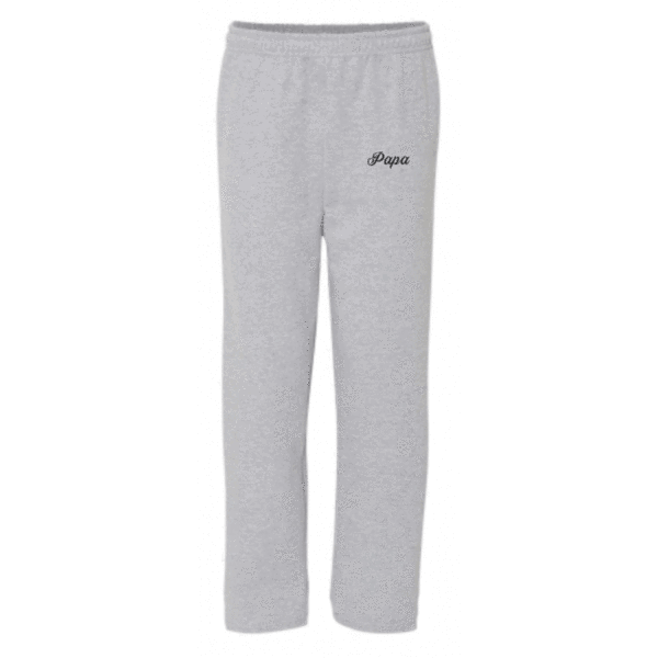 Papa Sweatpants