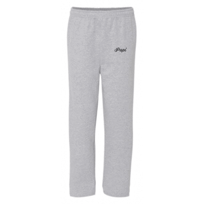 Papi Sweatpants