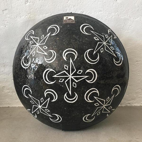LTD : MEDIUM : GRANITE : LOGO MANDALA