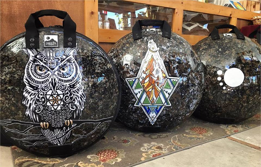 LTD : MEDIUM : GRANITE : ARCANA LOGO