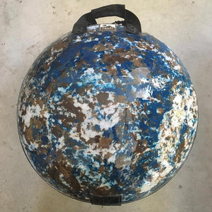 LTD : MEDIUM : BLUE MARBLE