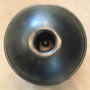 HAMSA HANDPAN (MINI) : A QUEST 9 + PANJI BAG