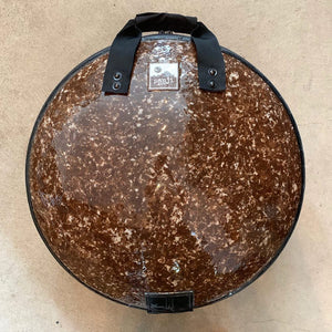 SPECIAL OFFER : RAV DRUM + LIMITED EDITION HARDCASE (Brown)