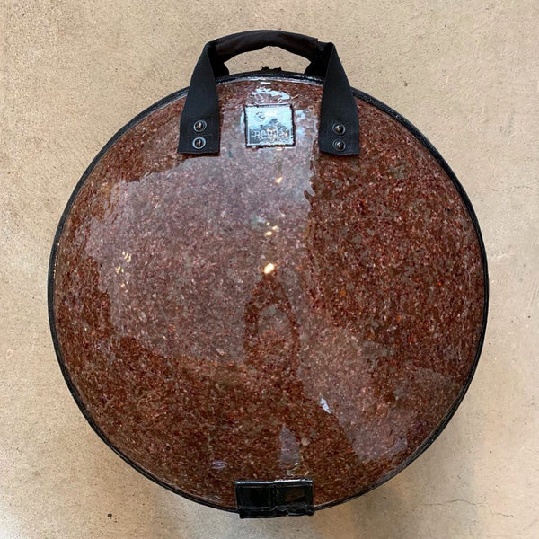 SPECIAL OFFER : RAV DRUM + LIMITED EDITION HARDCASE (Maroon)