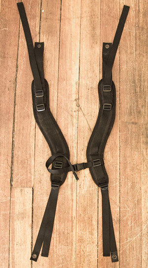 BASIC SHOULDER STRAPS