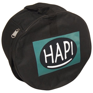 HAPI Slim Drum + Soft Travel Bag