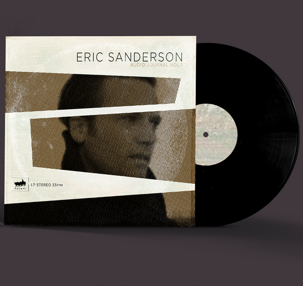 Eric Sanderson - Audio Journal Vol.1