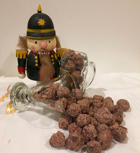Hazelnuts, Traditional Bavarian