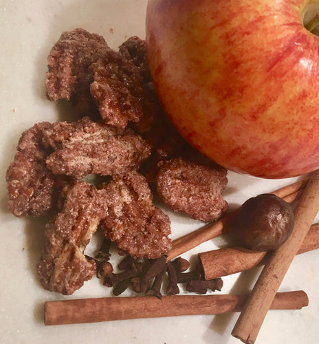 Pecans, Apple Pie Spice