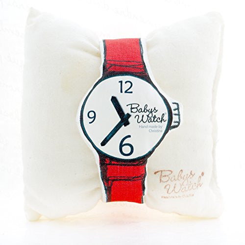 Babyswatch - Rush Red