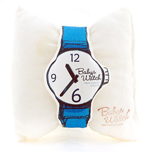 Babyswatch - Rush Blue