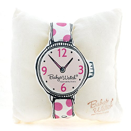 Babyswatch - Linzy Bubble Pink