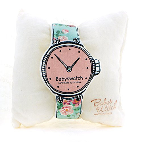Babyswatch - Flower Mint