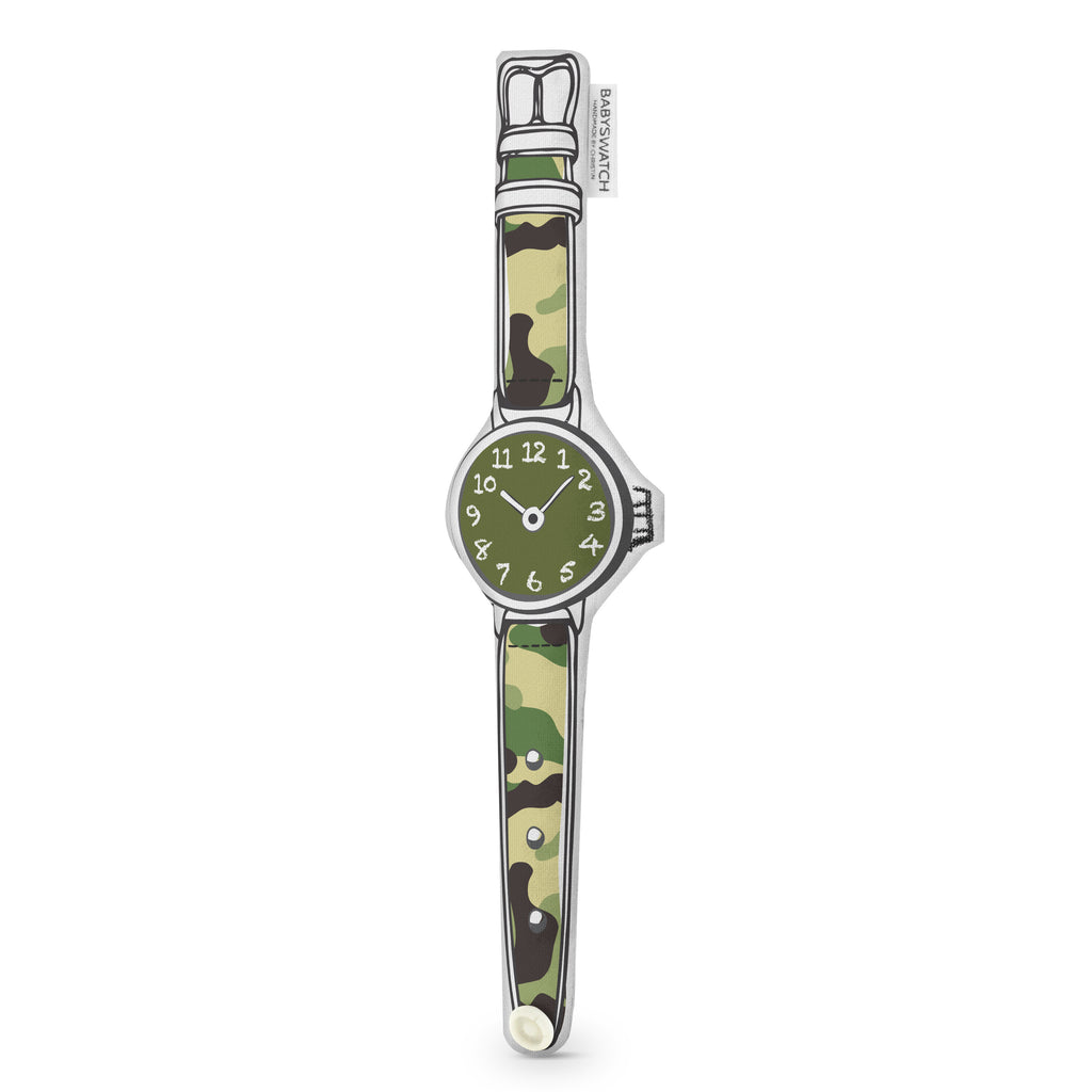 Babyswatch - Classic Military