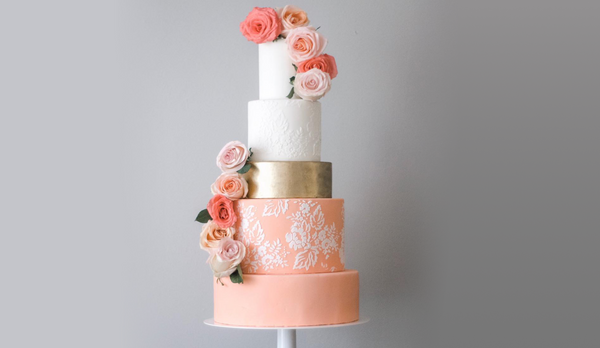 Cake of the Week - Sinfully Sweet Cake Design