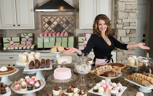 Gigi's Cupcakes filed for bankruptcy! Here's why folks should stop freaking out.