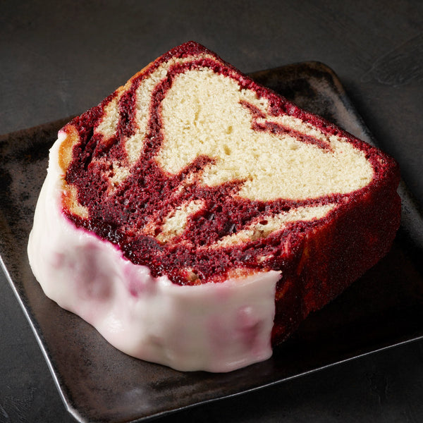 Starbucks adds Red Velvet to its Winter Menu, Questionable Frosting Choice
