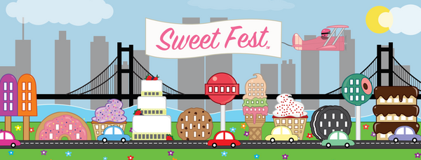Sweet Fest focuses on helping bakery and sweet business owners learn about the business side of the sweets business. This image is from the original Sweet Fest Directory website.