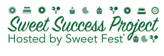 The Sweet Success Project is the training and educational support brand under The Invested Foodie, LLC.