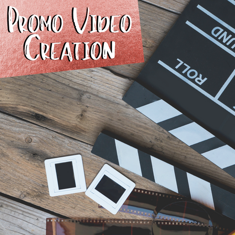 Promo Video Creation
