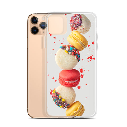 Macaron iPhone Case (iPhone X and Up)