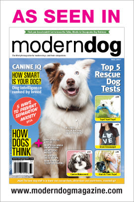 As Seen in Modern Dog Magazine- Midoricide