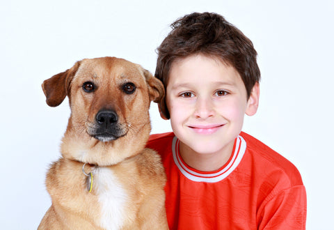 Natural pet care for family safety