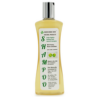 Natural Liquid Shampoo - Skincare control - All in one-16oz