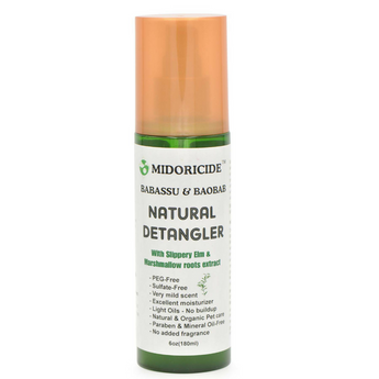 Detangler Spray - Natural detangling spray for Dogs, Cats and Horse