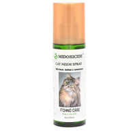 Cat Neem Spray-  Natural Neem Spray - 6oz