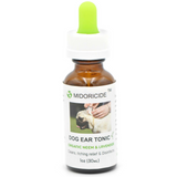 Dog Ear Tonic - Ear cleansing