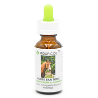 Horse Ear Tonic- Ear Cleansing