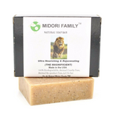 Natural soap bar- Magnificent 17 oil specialty skin care