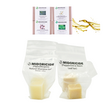 4 Variety Natural Shampoo Bar- Pet sample kit