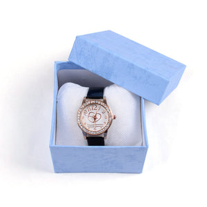 Durable Present Gift Box Case For Bracelet Bangle Jewelry Watch Box BU